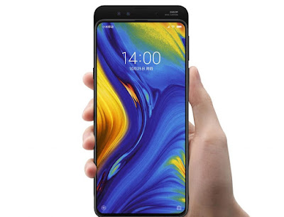 Xiaomi Mi MIX 3 Officialy Released, Starting at 35000INR | First #5G+10GB SmartPhone in the World