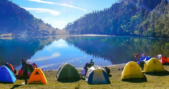 20 Top Rated Tourist Attractions in Indonesia Ranu Kumbolo