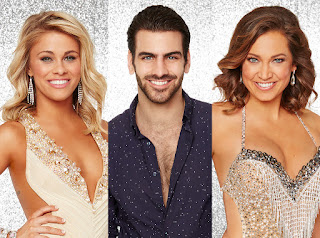 Dancing with the Stars Season 22, Nyle DiMarco, Peta Murgatroyd