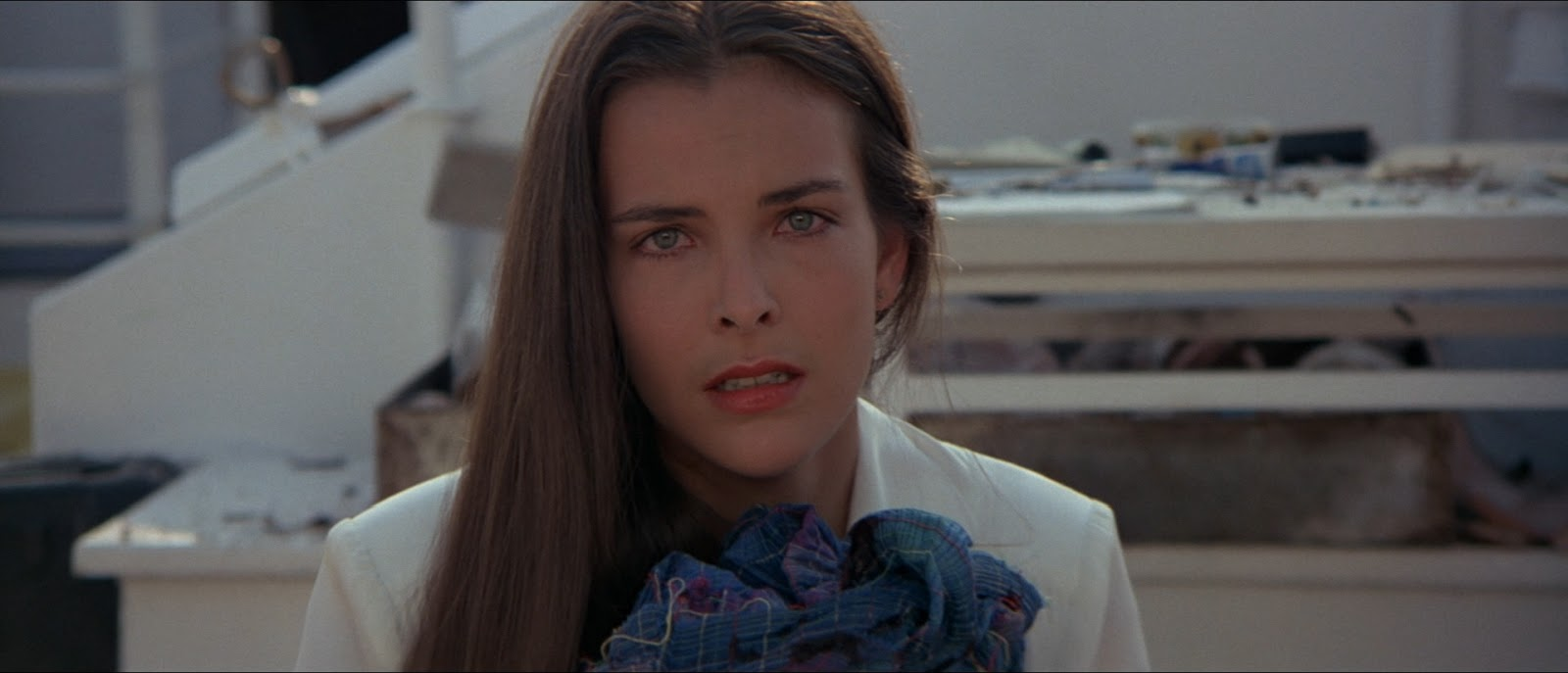 For Your Eye Only Carole Bouquet