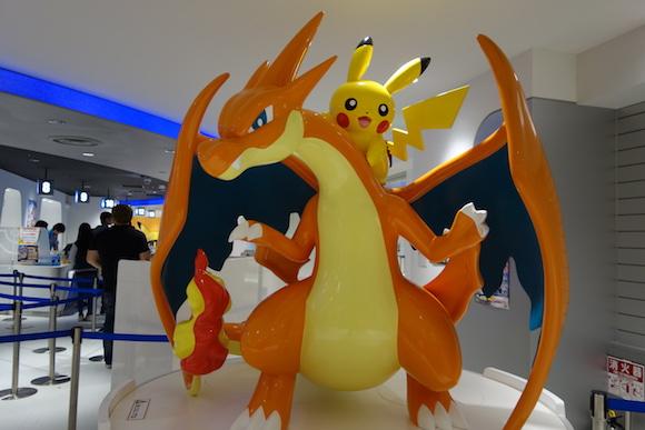 Você terminaria com sua namorada por causa de Pokémon?