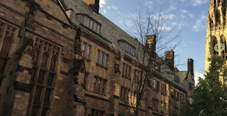 Yale Grad Students' 'Hunger Strike' Apparently Involves Eating When Hungry