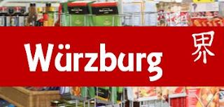 Asia Markt in Würzburg