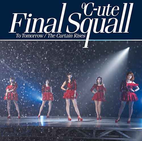 °C-ute - Final Squall