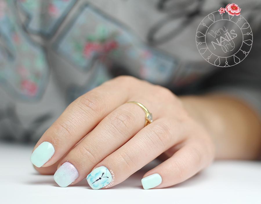 nail-art-mariposa