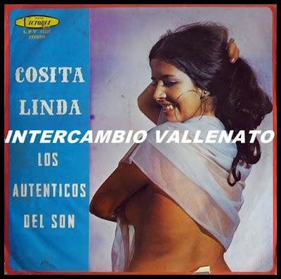 Los Autenticos Del Son Cosita Linda