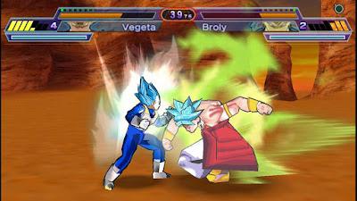 Mirror Dragon Ball Xenoverse 2 Mod