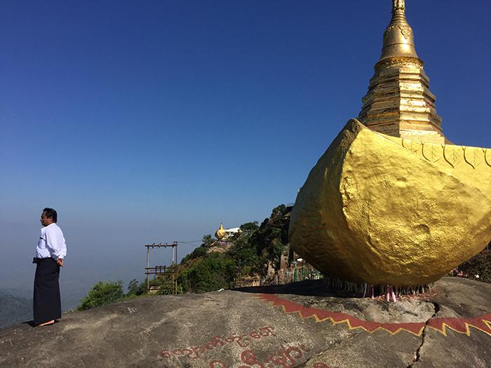 Driver Birmania, Myanmar, autista, guida, guide