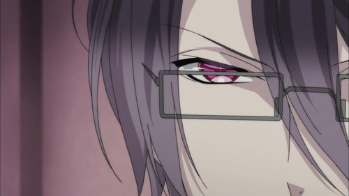 Diabolik Lovers Cap - 11