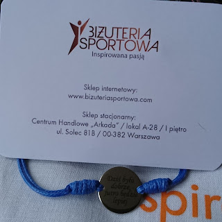 Biżuteria Sportowa