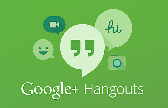 Aplikasi Google Bakal Tutup Platform Chat Hangout Pada Tahun 2020
