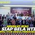 Advokat Muslim Riau Siap Bela HTI