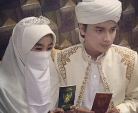 Tak Harus Menunggu Kaya Dulu Untuk Menikah, Yang Penting Mau Kerja Cari Nafkah