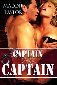 Captain My Captain, Club Decadence Book 1