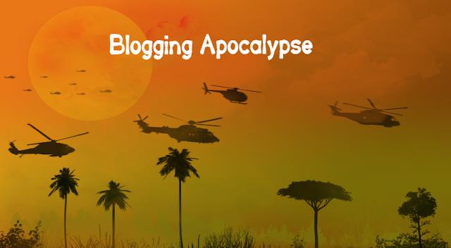 blogging apocalisse guerra blogger