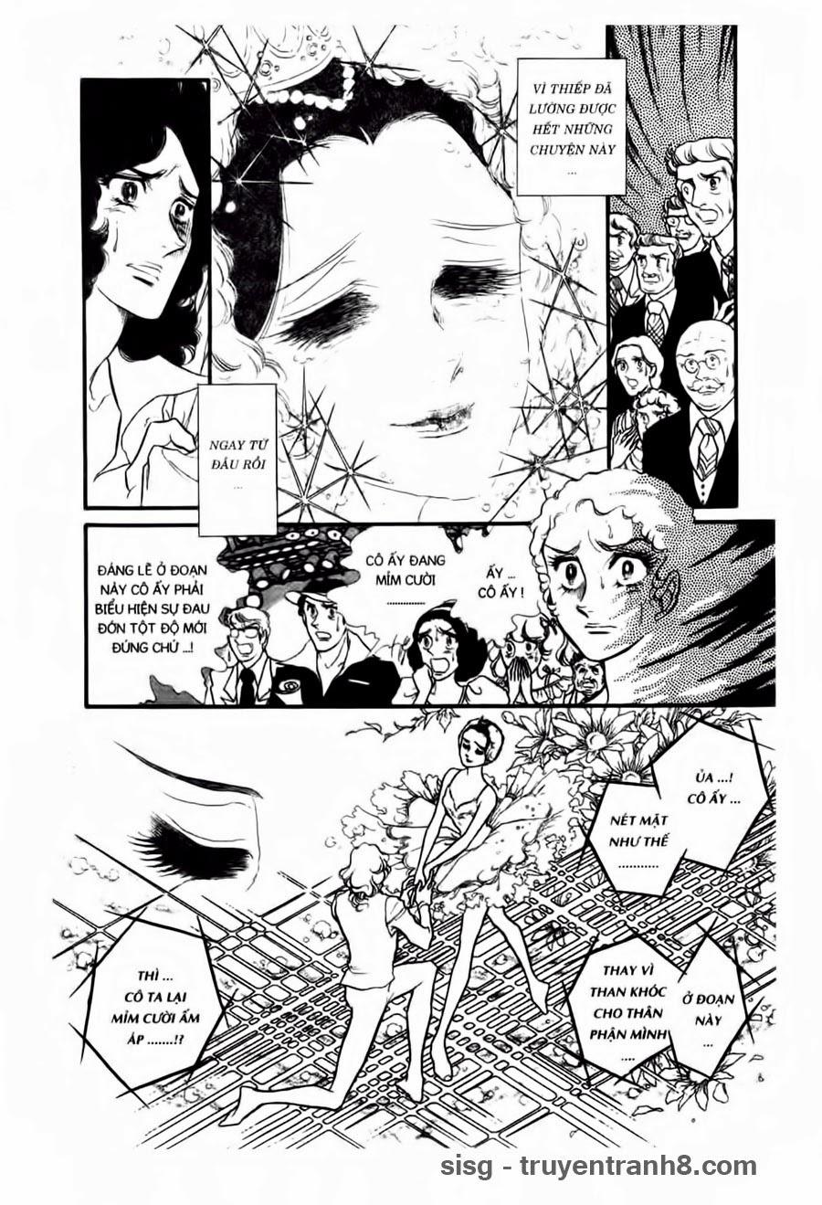 Swan - Vũ Khúc Thiên Nga Chap 47 - Next Chap 48