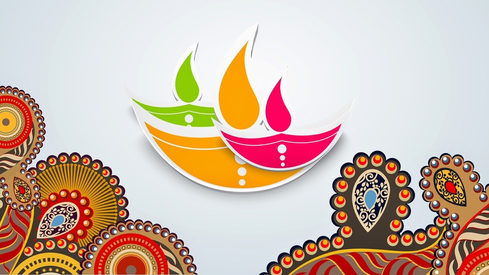 Happy Diwali And New Year Wallpapers: Diwali Wallpapers