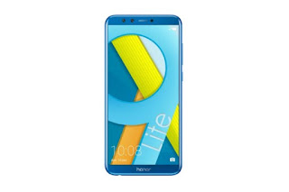 Honor 9 Lite LLD-AL10 Firmware Download