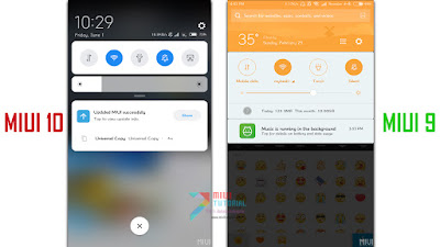 7 Fitur Baru yang Ada di Miui 10 Terbaru Hands on Rom Miui 10 di Xiaomi Mi5 PRO Gemini