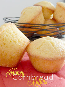 honey cornbread muffins (sweetandsavoryfood.com)