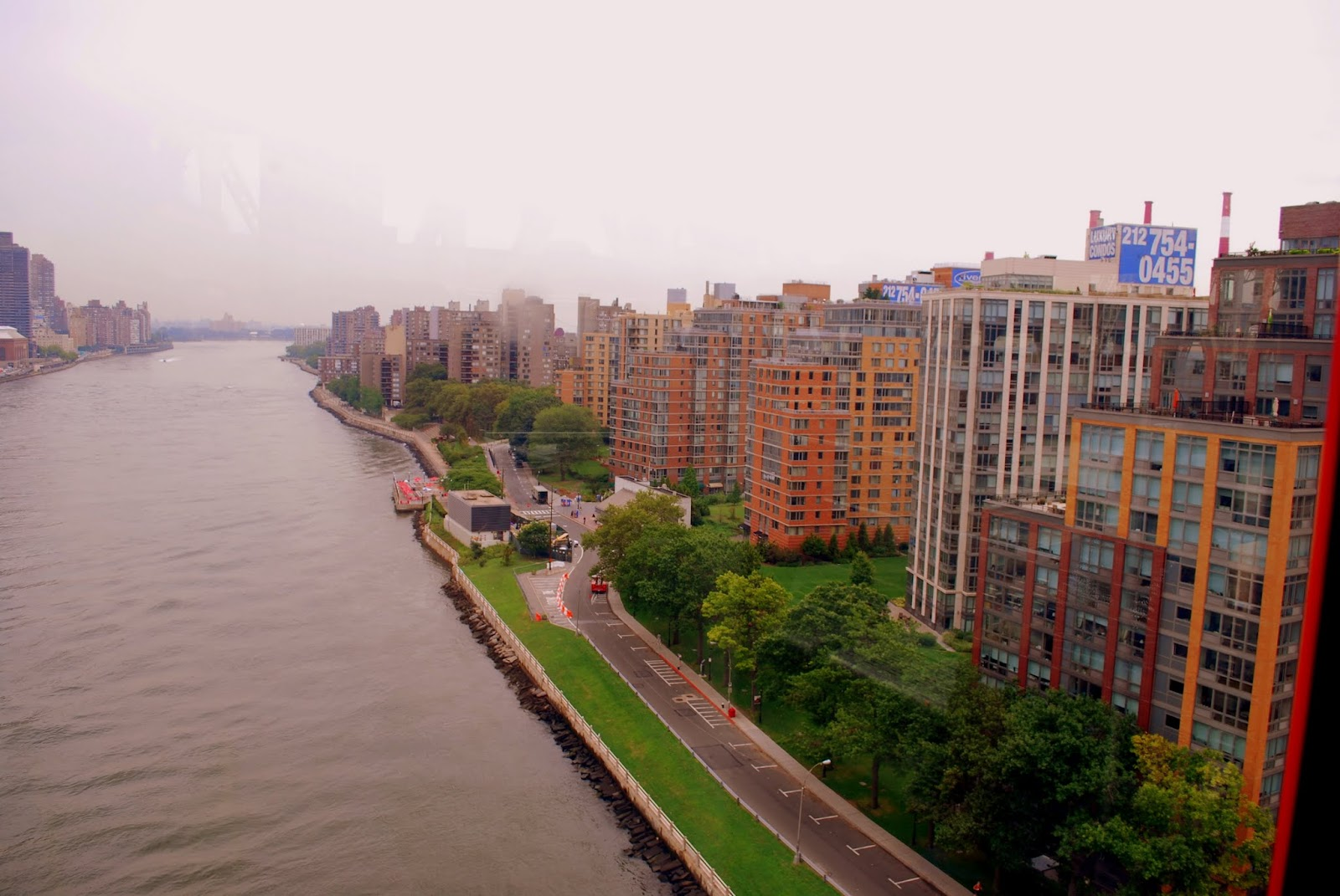 Roosevelt Island Tramway & the BEST Things to do on ...   Roosevelt Island