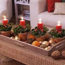Centros de Mesa, Navidad, Frutos Secos