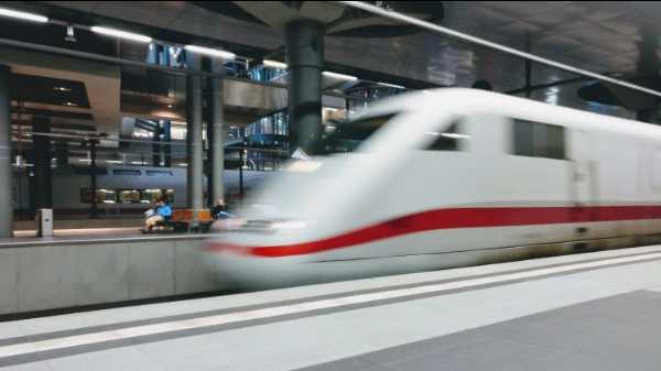 speed-of-the-bullet-train