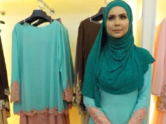 Che Ta Bidas Dakwaan Koleksi Baju Tak Berkualiti, Harga Mahal