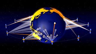 مشروع جديد لتوفير الإنترنيت للعالم عبر الأقمار الاصطناعية