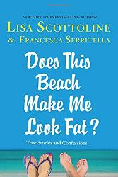 Does This Beach Make Me Look Fat cover