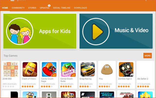 Download Aptoide Market Apk Free