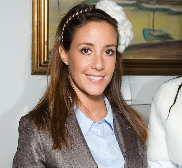 Princess Marie of Denmark celebrates her 39th birthday on February 6,