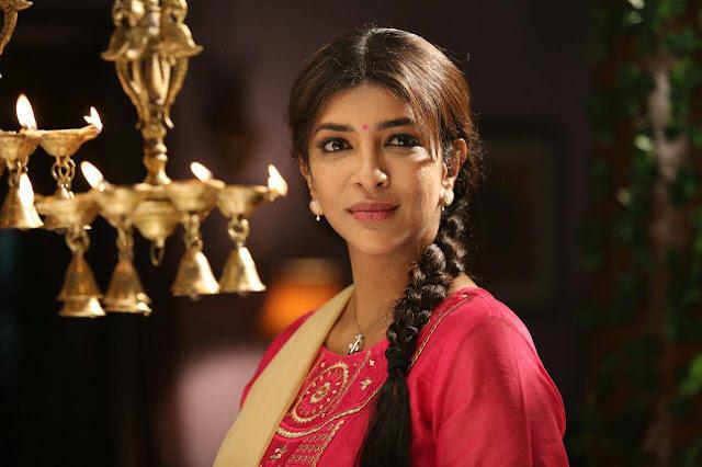 Manchu Lakshmi Latest Hot Glamourous PhotoShoot Images From Lakshmi Bomb Movie