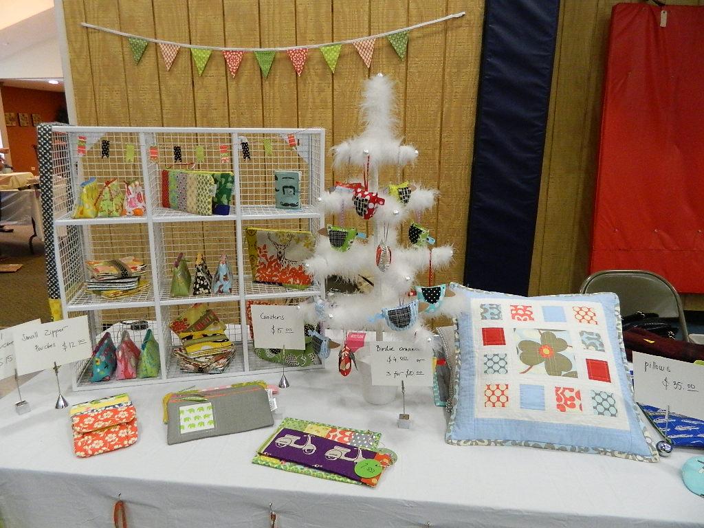 Craft Fairs November
