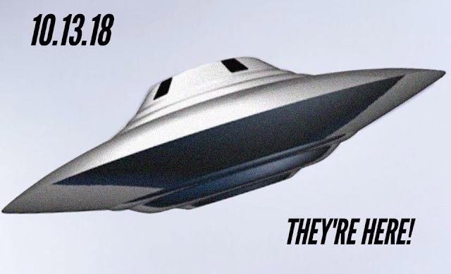 Western Connecticut UFO Conference