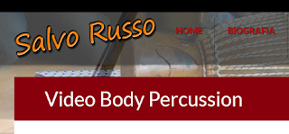 http://www.salvo-russo.com/video-body-percussion/