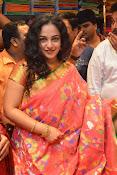 Nitya menon latest glam pics-thumbnail-17