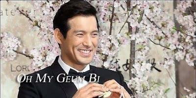 Sinopsis Drama Korea Oh My Geum Bi Episode 1-16 (Tamat)