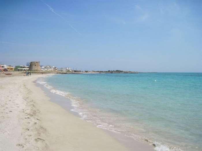 Spiagge Torre Mozza
