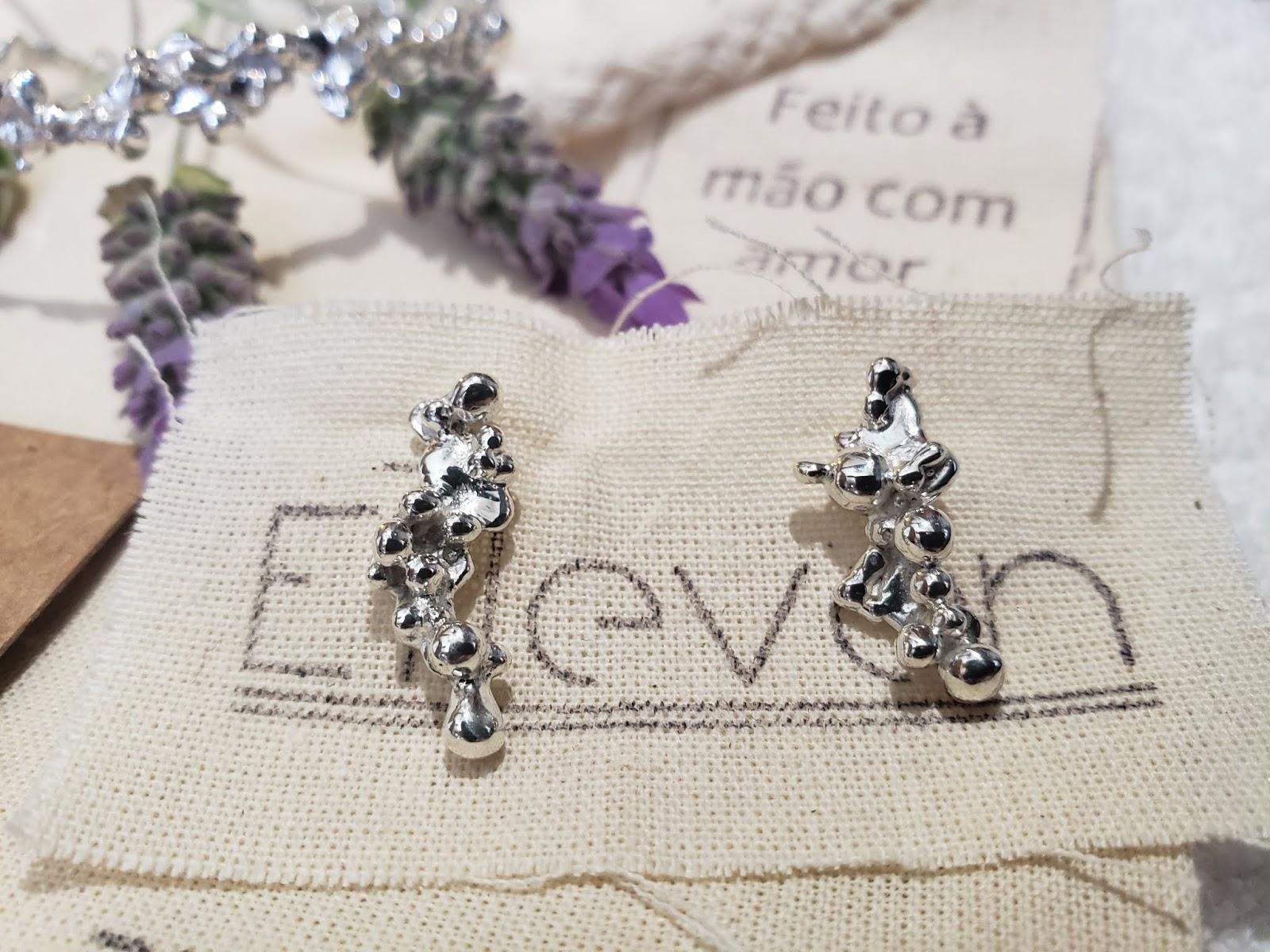 joias feitas em casa