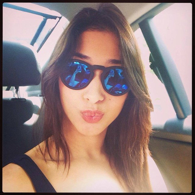 Glamorous Tamanna photos in kiss look