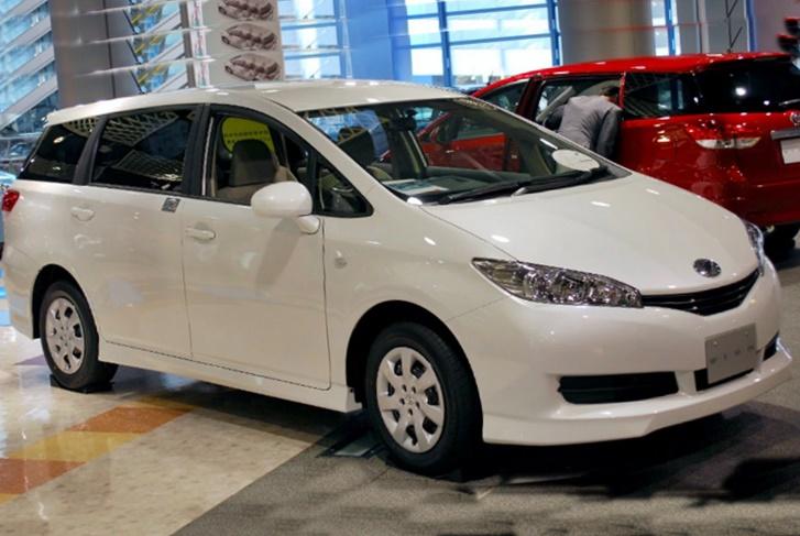 2018 toyota wish. Interesting Wish 2018 Toyota Wish Redesign Intended Toyota Wish 1