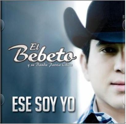El Bebeto - Ese soy yo - 2012 ~ Las Mejores Revistas en PDF
