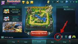 Cara Bermain 2 Akun Mobile Legends di Android