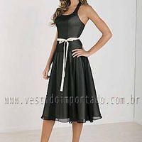 0ead9fb3b8e Adorei estes vestidos e até tive umas ideias loucas de usar o tecido de um