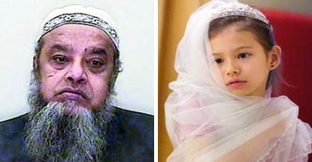 Horror Show Sunday: Pedophilic Muslim