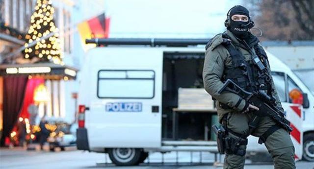 Detienen a niño de 12 años en Alemania por intentar atentado