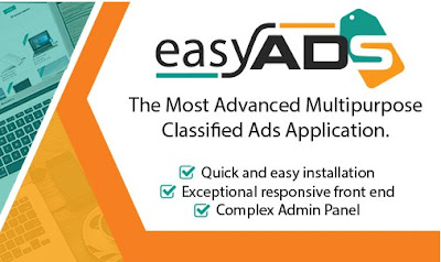 EasyAds v1.0.2  Complex Classified Ads Application