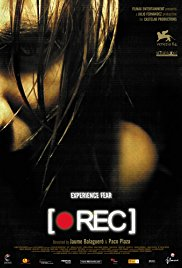 Watch [Rec] Online Free 2007 Putlocker
