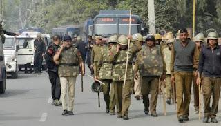 Haryana Police exam tyari